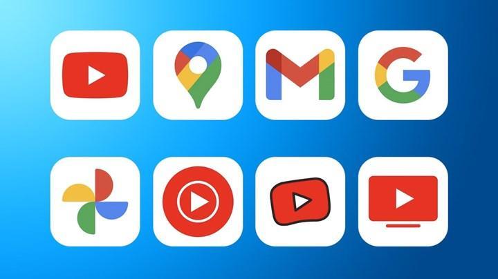 Google, iOS uygulamalarının tasarımını değiştiriyor