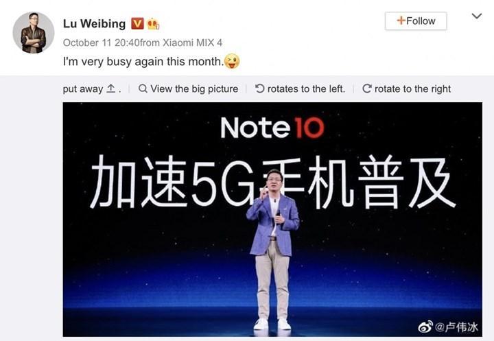 Redmi Note 11 serisi bu ay çıkış yapabilir
