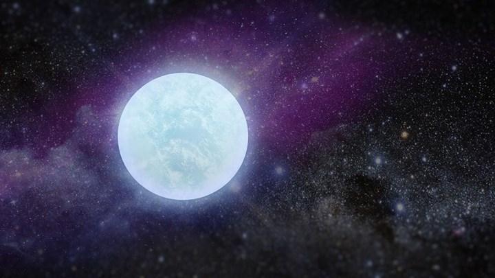 Güneş, beyaz cüceye dönüşerek Dünya'yı yok edebilir