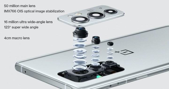 OnePlus 9RT tanıtıldı