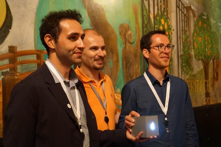 Eskişehir'de geliştirdiler Apple Design Award'ı aldılar   Oddmar'ın hikayesi