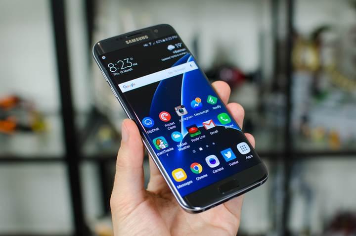 Samsung Galaxy S7 ve S7 Edge için Android Oreo güncellemesi yayınlandı