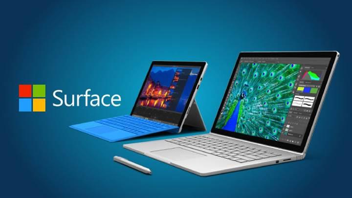 Surface Pro 6 önümüzdeki yıl yepyeni bir tasarımla gelecek
