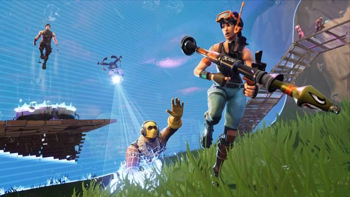 Epic Games test kullanıcısına dava açtı