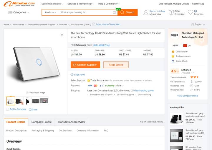 Alibaba'nın yapay zeka destekli metin yazarı, saniyede 20 bin satır içerik üretebiliyor
