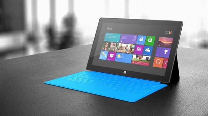 Microsoft'un ucuz Surface tableti FCC tarafından onaylandı
