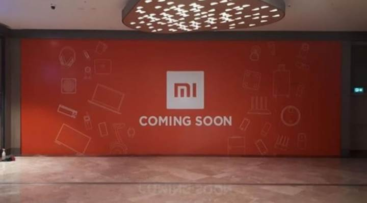 Xiaomi, Türkiye'deki ilk resmi mağazasını İstanbul'da açıyor