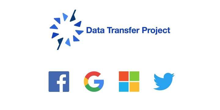 Çevrim içi platformlar arasında veri transferi kolaylaşıyor