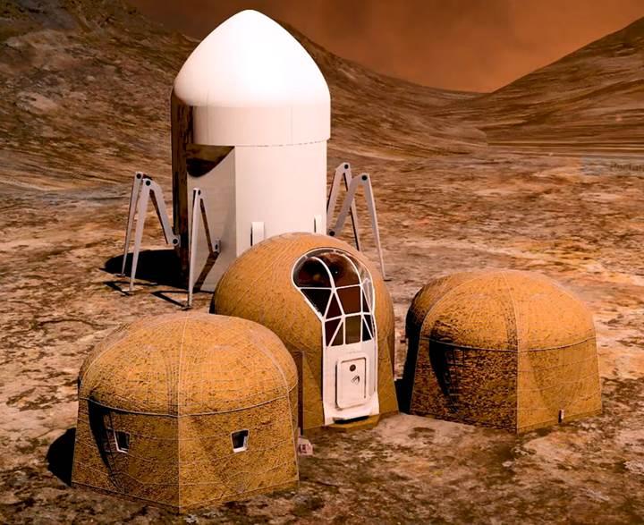 NASA'nın