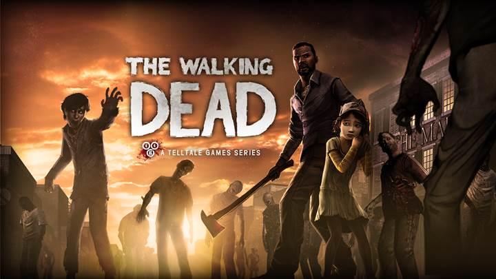 The Walking Dead oyunu Final sezonunun 15 dakikalık demosu çıktı