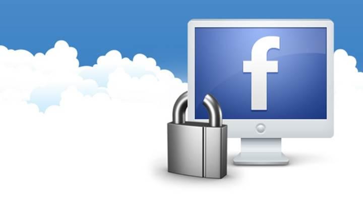 Facebook yüz binlerce uygulamanın kişisel verilere erişimini engelledi