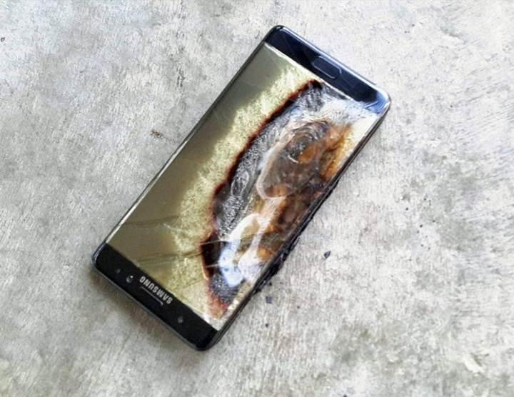 Samsung'dan Galaxy Note 9'un pili için açıklama