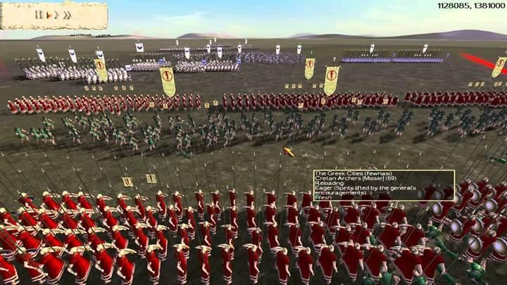ROME: Total War 23 Ağustos'ta iPhone'lara geliyor