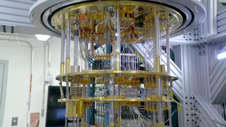 Kuantum Bilgisayarlar: Sessizce Yaklaşan Devrim [Bölüm 1]