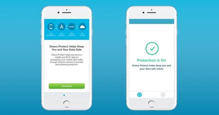 Facebook'un Onavo isimli VPN Uygulaması App Store'dan kaldırıldı