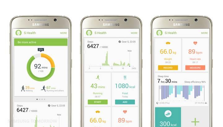 Samsung Health üçüncü taraf uygulama desteğini sonlandırdı