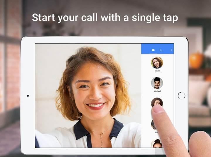 Google Duo sonunda iPad desteği kazandı