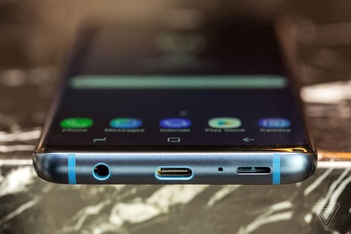 Samsung 2019'dan itibaren akıllı telefonlarından kulaklık girişini kaldırabilir
