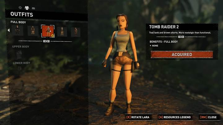 Shadow of the Tomb Raider Video İnceleme