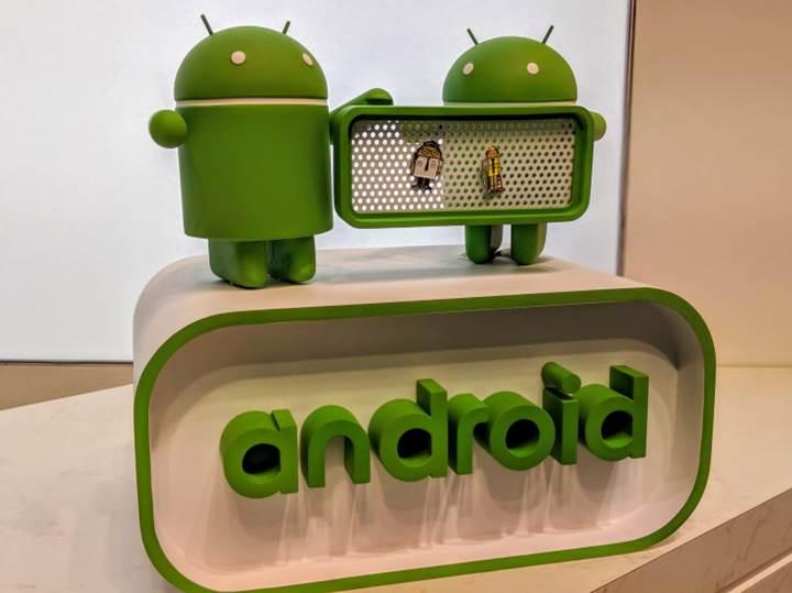 Avrupa'da Google uygulamaları üreticilere ekstra 40$'a mal olacak