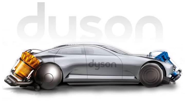 Dyson elektrikli otomobillerini Singapur'da üretecek
