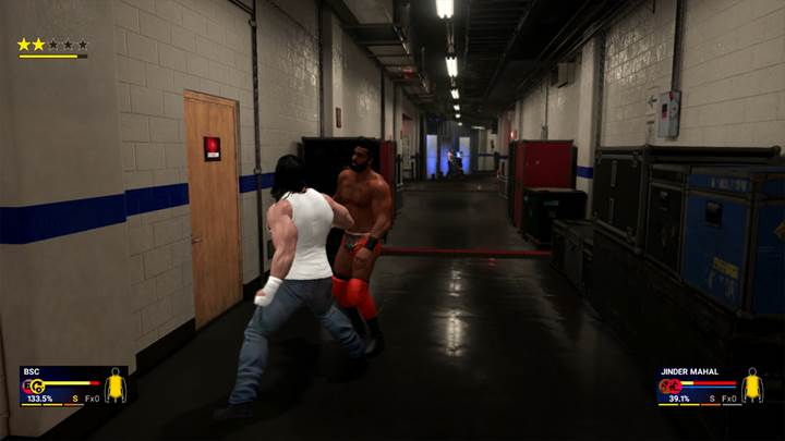 WWE 2K19 Video İnceleme