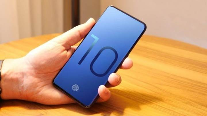 Samsung Galaxy S10'da kulaklık girişi olmayacak