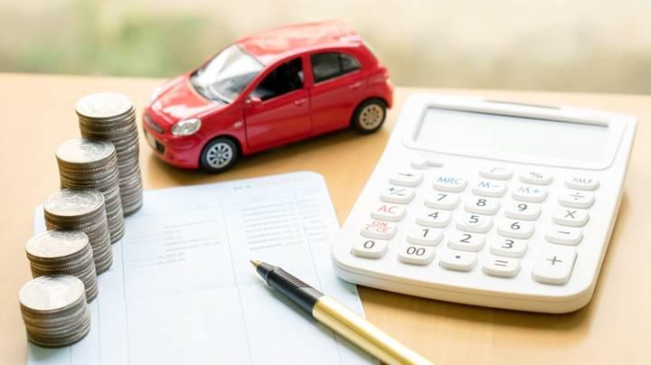 Ekim ayında otomobil satışları 2017'ye göre yüzde 76 azaldı
