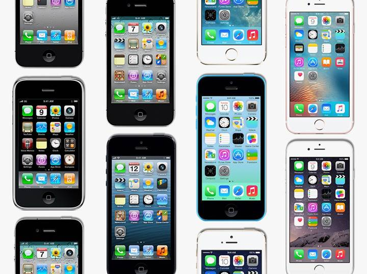 Apple, eski cihazları tamir etmek için bir onarım programı başlatıyor