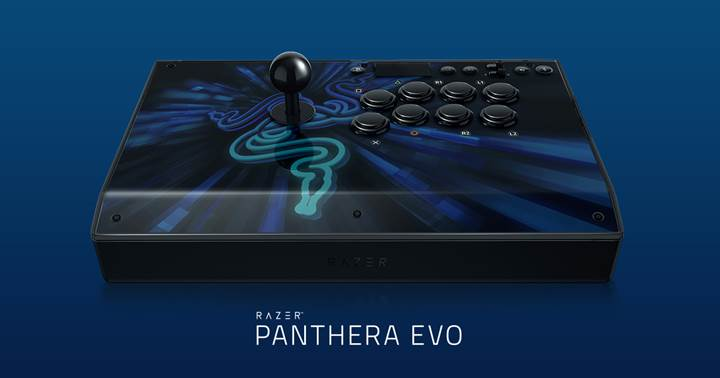 Razer Panthera Evo analog kontrolcü satışa çıktı