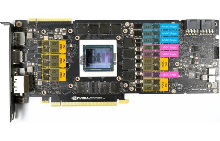 Çok sayıda RTX 2080 Ti'da sorun yaşanıyor