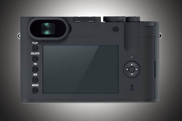 Leica Q-P tam kare fotoğraf makinesi duyuruldu