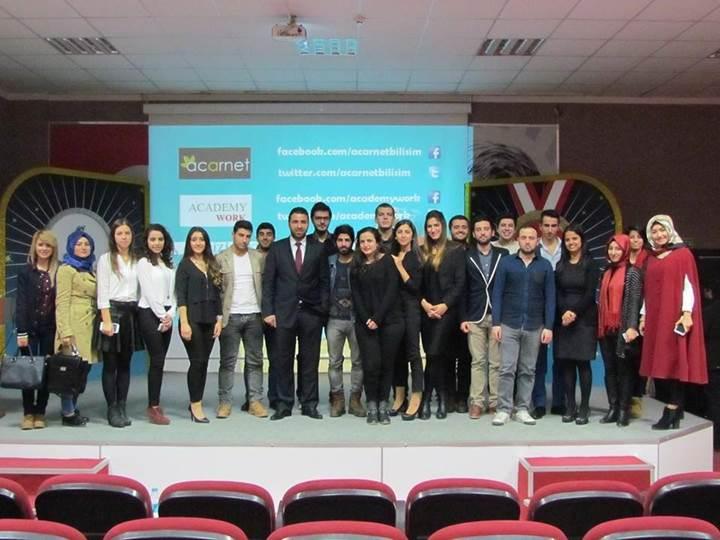 Acarnet web tasarım ve dijital pazarlama alanında Türkiye'de liderliğini koruyor