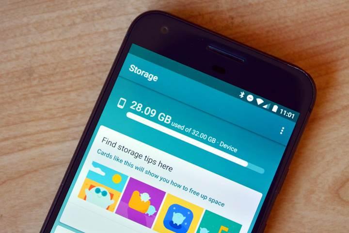 Google'ın dosya yönetim uygulaması Files Go kökten değişiyor