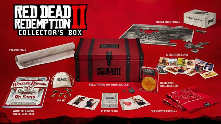 Red Dead Redemption 2 bugüne kadar 18 milyon adet sattı