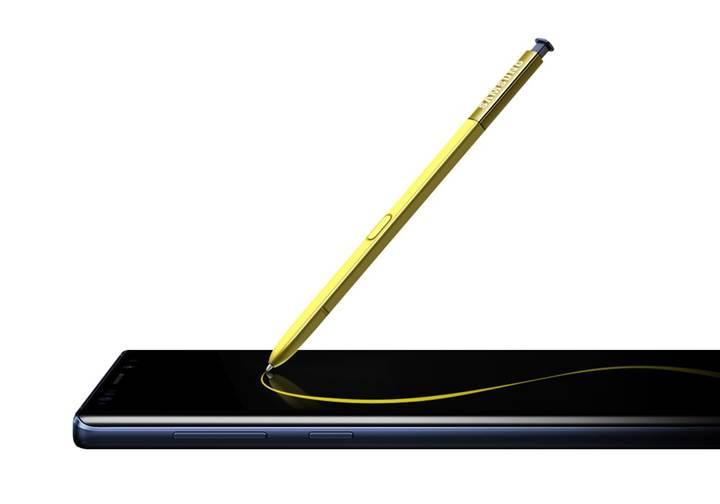 S Pen Remote özelliği geliştiricilere açılıyor