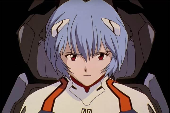 Neon Genesis Evangelion animesi Netflix'e geliyor