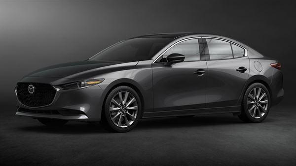 2019 Mazda 3 Tanitildi Yenilenen Donanimlar Ve Skyactiv X Motor