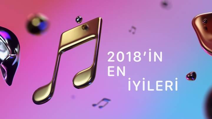 App Store, Apple Music ve iTunes platformlarında yılın en iyileri belli oldu