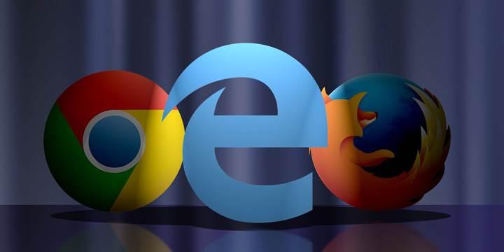 Microsoft havlu attı: Edge yerine Chrome tabanlı yeni bir tarayıcı geliyor