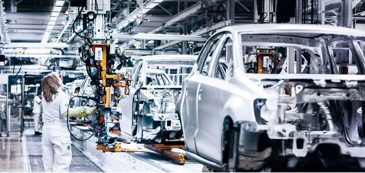 Volkswagen, dizel ve benzinli modellerin fişini çekmeye hazırlanıyor
