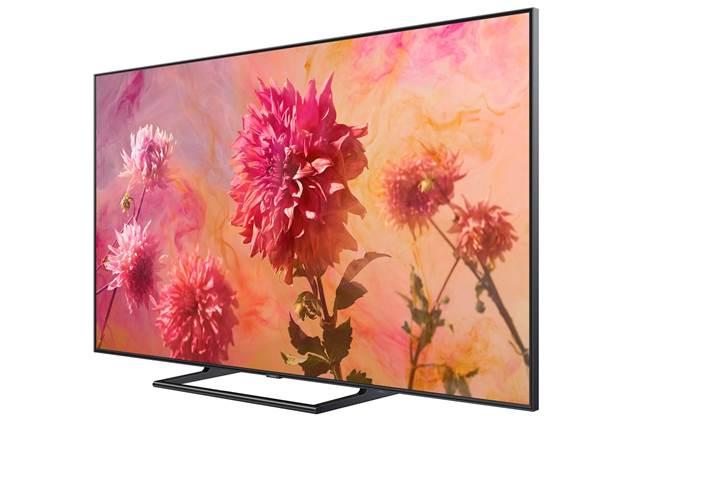 Samsung QLED TV yılın en iyi 50 buluşundan birisi seçildi