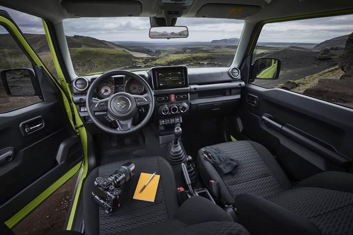 2019 Suzuki Jimny Türkiye fiyatı belli oldu!