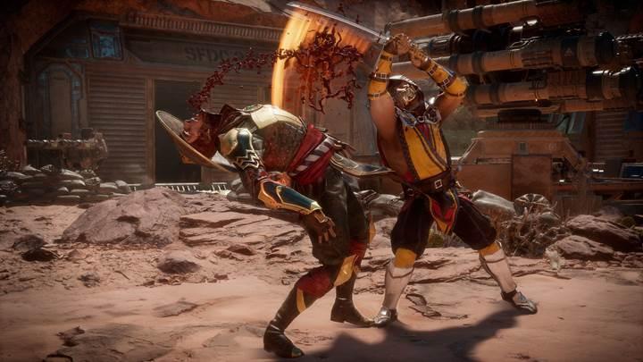 Kanlı bir fragmanla duyuruldu: Mortal Kombat 11 geliyor!