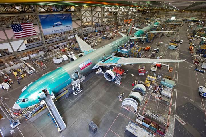 Uçak üretiminden artan kompozitler otomobillerde yeniden hayat bulacak