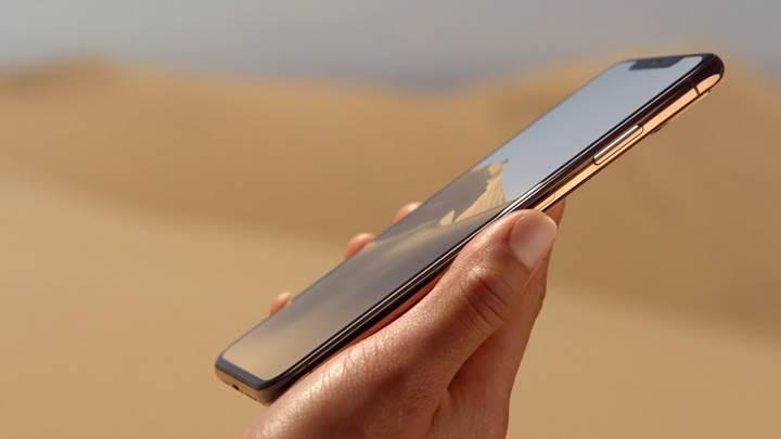 Samsung ve Apple anlaştı: Yeni iPhone'lar Y-OCTA ekran ile daha ince olacak