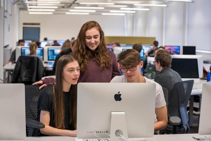 Apple'ın Everyone Can Code girişimine ülkemizden 11 okul dahil oldu