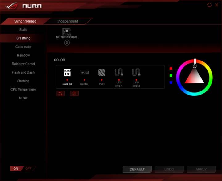 Asus Aura Sync ve Gigabyte yazılımlarında açık keşfedildi