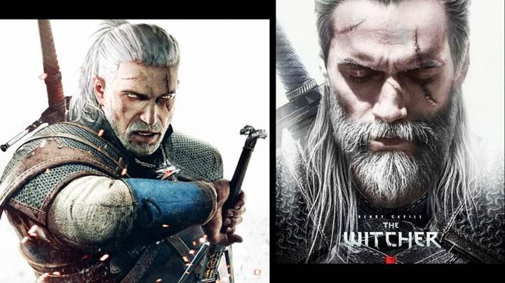 Netflix, The Witcher dizisinden çok umutlu