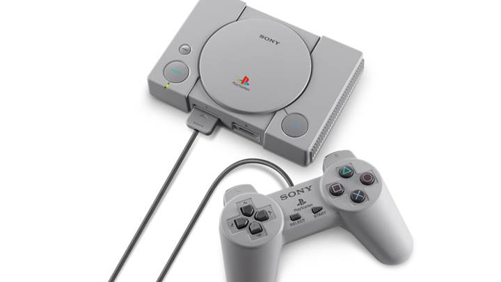 PlayStation Classic, daha ilk ayı dolmadan indirime girdi